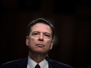 Comey memos detail his version of meetings with Trump, Priebus