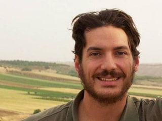 FBI offers reward for information in Austin Tice case