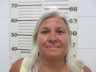 Fugitive grandmother: Officials express 'relief' after Lois Ann Riess caught