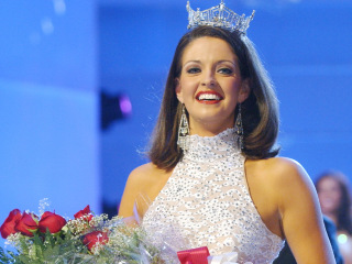 Miss America 2005 marries same-sex partner in Alabama