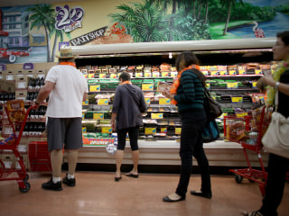 Healthy Trader Joe's products nutritionists swear by