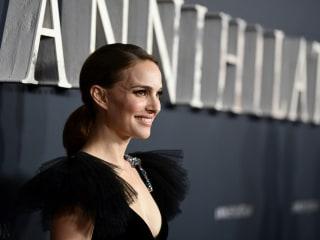 Natalie Portman snubs 'Jewish Nobel,' angering Israeli leaders
