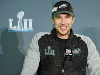 Super Bowl MVP Nick Foles reportedly strikes a new deal with Eagles