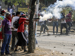 More than 25 dead in Nicaragua after unrest over social security reform
