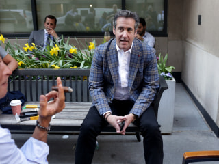 Trump says Cohen won't 'flip': How do prosecutors get witnesses to turn?