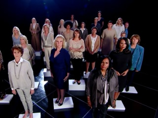Bill Cosby accusers told their stories to NBC's Dateline