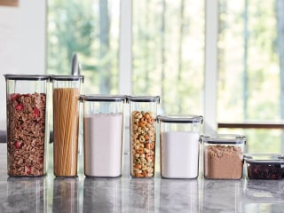 9 simple organization tools to declutter any kitchen