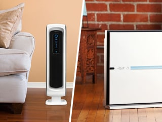 It's allergy season! Here's how to pick the best air purifier