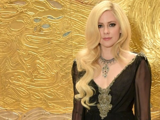 'I have my life back': Avril Lavigne makes 1st red carpet appearance in 2 years