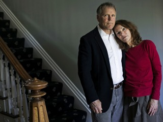 Otto Warmbier family files suit against North Korea for torture, murder