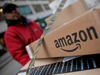 Riding high on profits, Amazon is increasing the cost of Prime