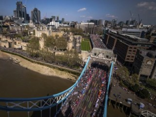 29-year-old runner dies after collapsing at London Marathon