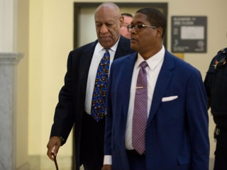 Closing arguments begin in Bill Cosby's sexual assault retrial