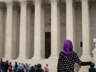 The Supreme Court's Muslim travel ban case proves the power of the judiciary branch in the age of Trump