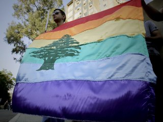 LGBTQ activists in Mideast, North Africa speak out in new video project