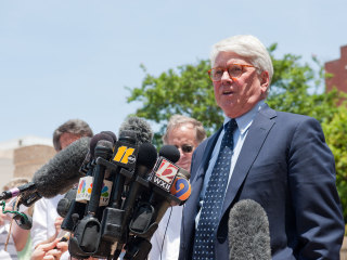 Former Obama lawyer Greg Craig leaves firm after brush with Mueller probe