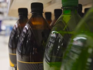 Scotland battles alcohol crisis with minimum alcohol pricing