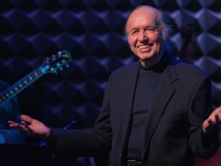'Schoolhouse Rock' musician Bob Dorough dies at 94