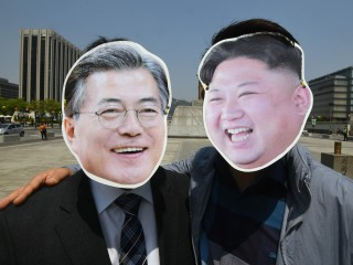 The key players attending North Korea-South Korea summit