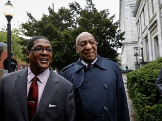 Bill Cosby's sex assault trial now in hands of jury