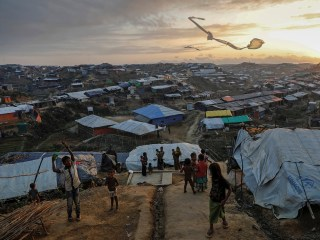 U.S. investigates alleged atrocities committed against Myanmar's Rohingya