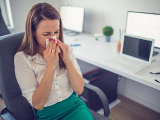 What an immunologist wants you to know about spring allergies