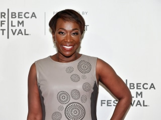 MSNBC host Joy Reid says homophobic blog posts were not hers
