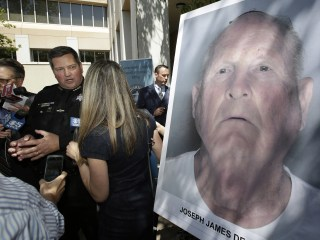 Police used genealogy websites to nab Golden State Killer