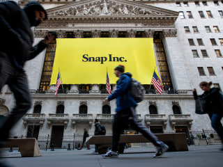 Snapchat's focus on the future is becoming a present-day struggle