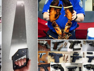 Why the TSA's award-winning Instagram account is hilarious and unexpected