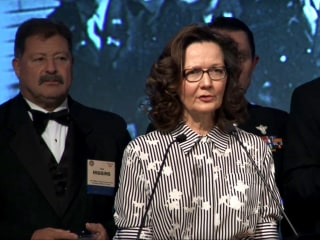 Former ambassadors express reservations about Gina Haspel to lead CIA