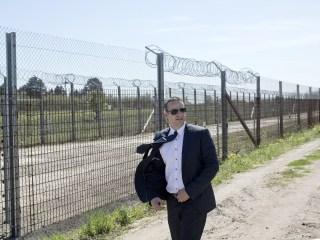 Far-right mayor hails success of Hungary-Serbia border fence