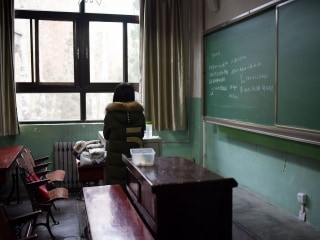 Chinese feminists push #MeToo movement amid censorship