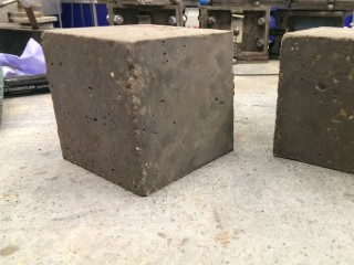 'Green' concrete could be game-changer for construction industry