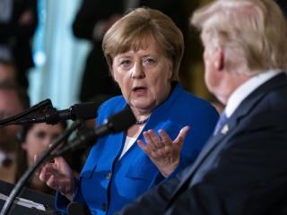 Administration delays steel, aluminum tariffs for Canada, EU and Mexico