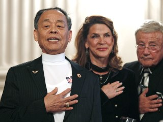 Jhoon Rhee, 'father of American Taekwondo,' dies at age 86