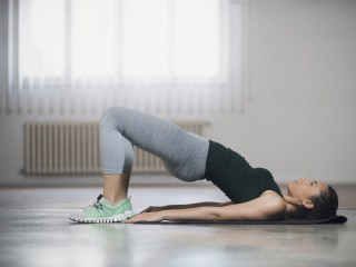 5 simple exercises for stronger, tighter glutes