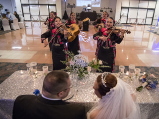 Female Mariachis flourish as they follow in the footsteps of the 'Godmother'