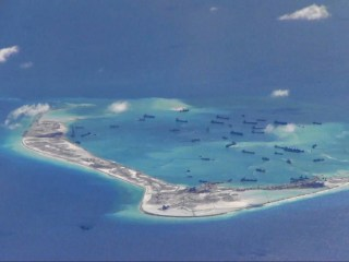 U.S. warns China of 'consequences' over reported missiles in South China Sea