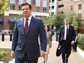 Judge rejects Manafort claim that Mueller overreaching in probe
