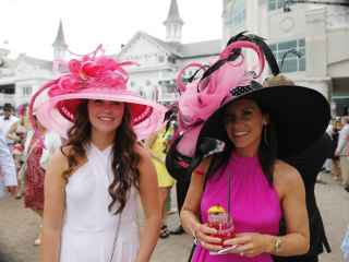 From juleps to fascinators, the Kentucky Derby is good for small businesses across the U.S.