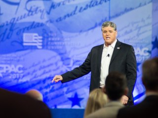 Fans of Sean Hannity, Black Lives Matter among targets of Russian influence campaign