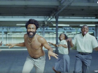 'This is America': Childish Gambino's shocking new video tackles race, violence and freedom