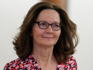 Haspel promises not to reinstate 'enhanced' interrogation as CIA director