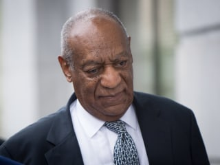 Kennedy Center rescinds top prizes bestowed on Bill Cosby