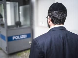 Anti-Semitic incidents provoke unease in Berlin