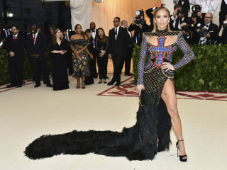 Met Gala 2018: See the best heavenly looks on the Catholic-themed red carpet