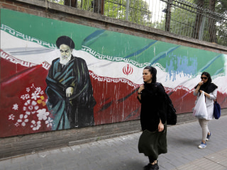U.S. refuses European requests for exemptions from its new sanctions on Iran