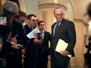 Senators force vote in last-ditch attempt to save net neutrality