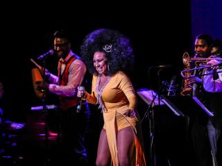 Despite cooler U.S.-Cuba relations, Kennedy Center hosts largest celebration of Cuban artists